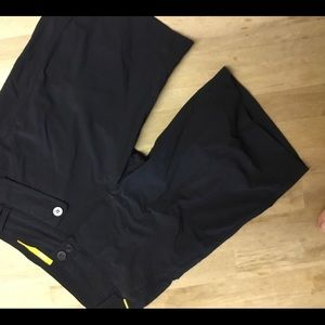 Lole size 6 super light sport shorts